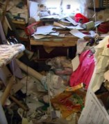 Alleviating the Hoarding Disorder