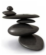 Exquisite Balance