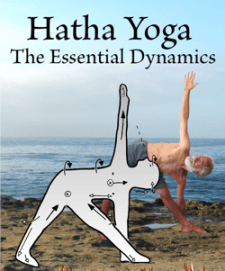 Hatha Yoga - The Essential Dynamics