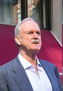 John Cleese and the Blind Spot
