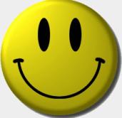 smile be happy