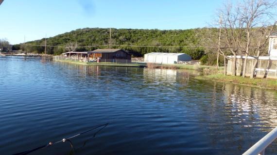 Possum Kingdom Lake 3