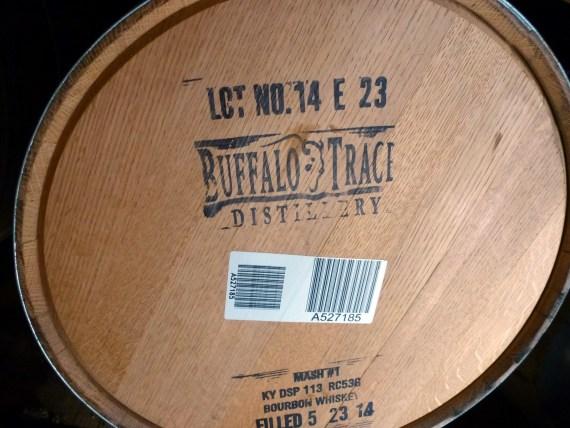 Buffalo Trace 2