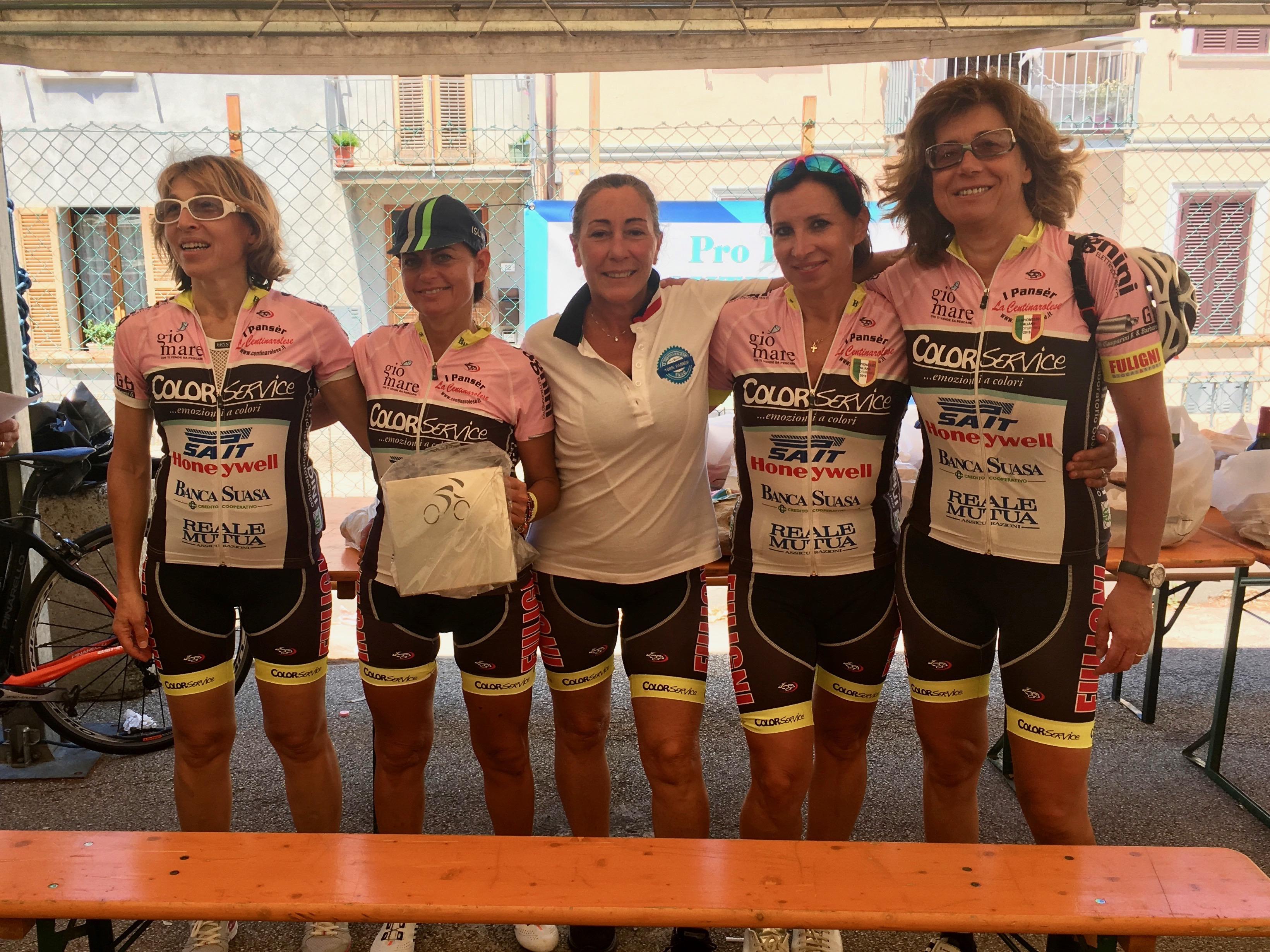 ACSI PU Calendario Stagione Ciclista 2019