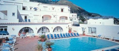 Ischia Hotel Tramonto D'Oro (22 settembre – 6 ottobre 2019)