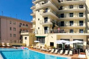Hotel Excelsior Loano (15-29 maggio 2020)