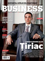 business2 tiriac