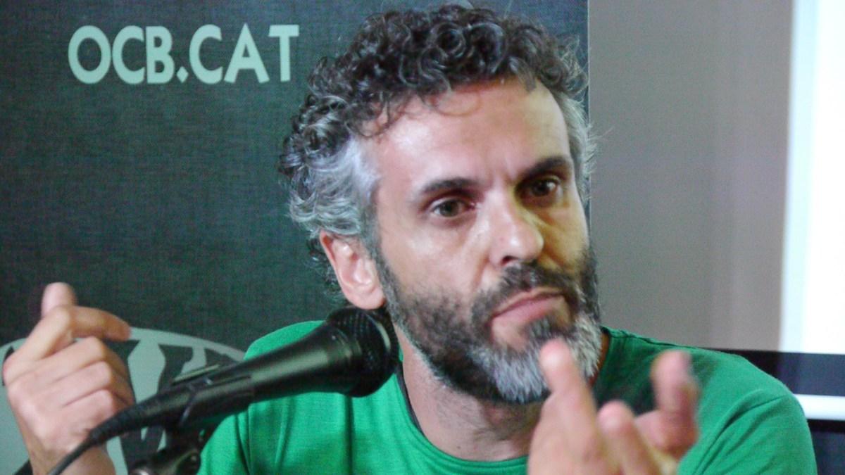 Manel Santana I El Ferro Forjat