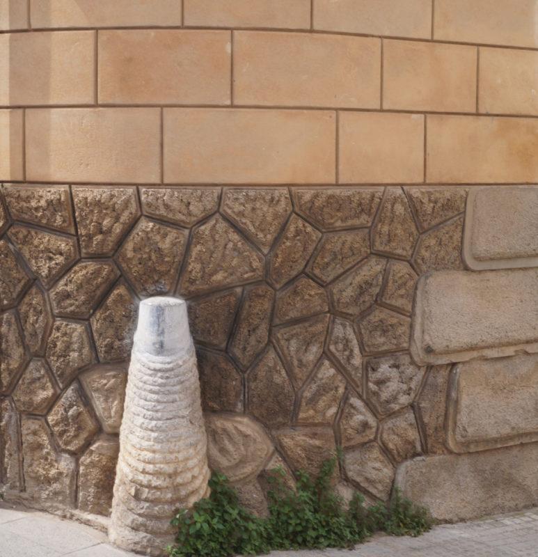 La Retòrica Del Carreuat. Un Patrimoni Absolutament Oblidat