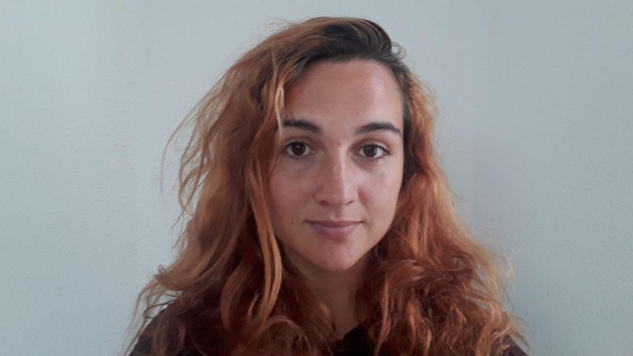 """Elena Najera: """"Hem De Desfer La Idea Que La Violència Masclista és Només La Violència Física"""""""