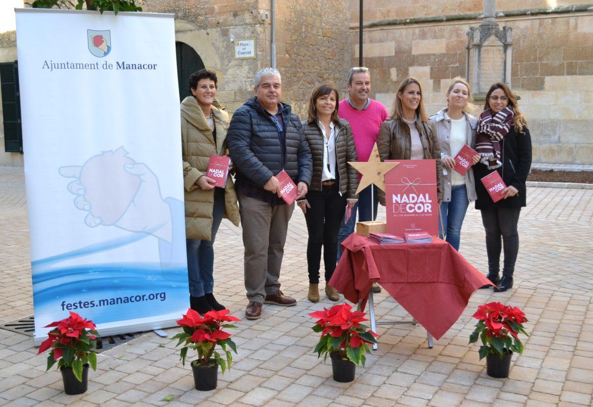 L'encesa Dels Llums Encetarà Diumenge Que Ve Les Festes De Nadal, Amb Més De Vuitanta Actes