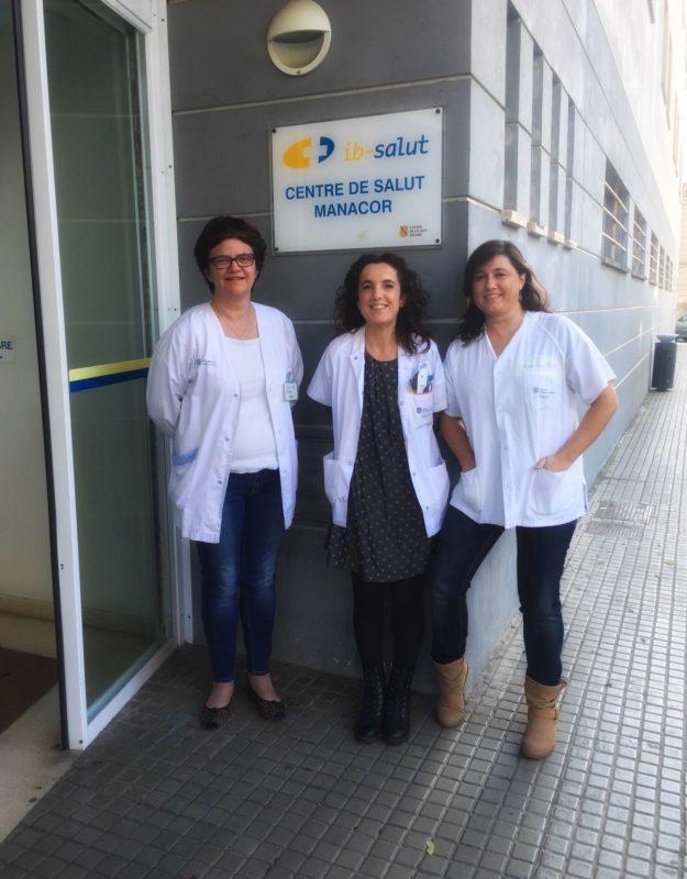"""Maria José González-Bals: """"La Manca D'espai Afecta Sobretot La Població I Ens Limita Molt A L'hora De Fer Noves Activitats"""""""