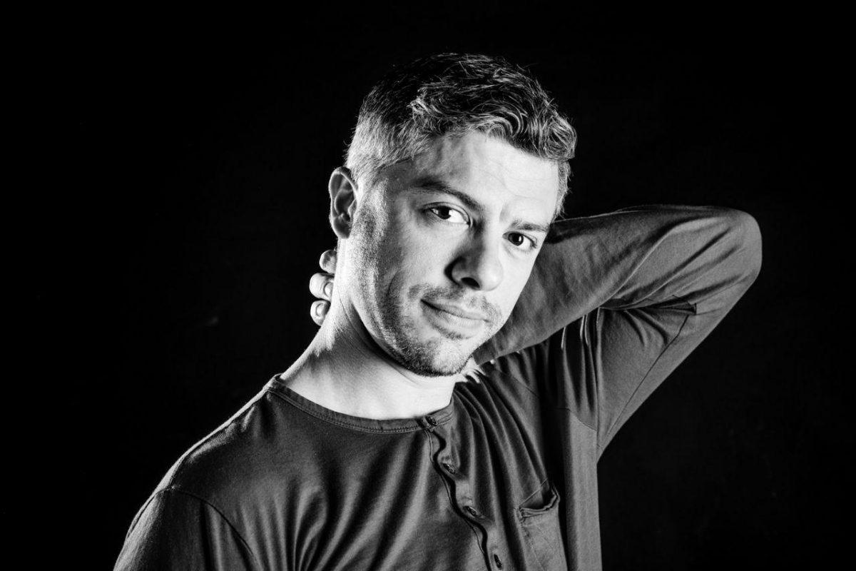 """Salvador Miralles: """"Em Definesc Com Un Artesà De La Cultura Però Per Damunt De Tot, Som Actor."""""""