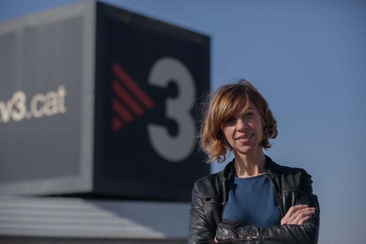 """Cristina Puig: """"Darrerament, Criticar El FAQs és Un Esport Nacional"""""""