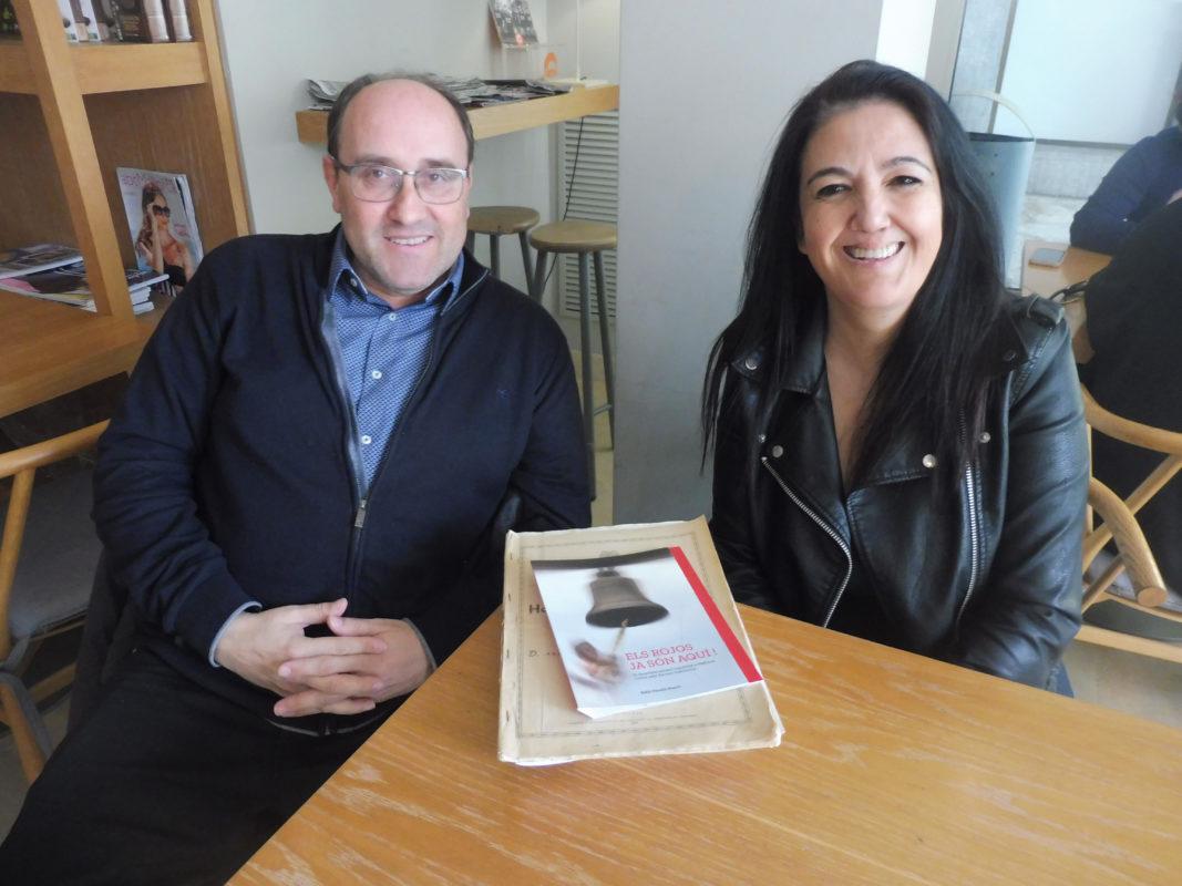"""Rafel Perelló: """"Som Un Traginer D'informació"""""""