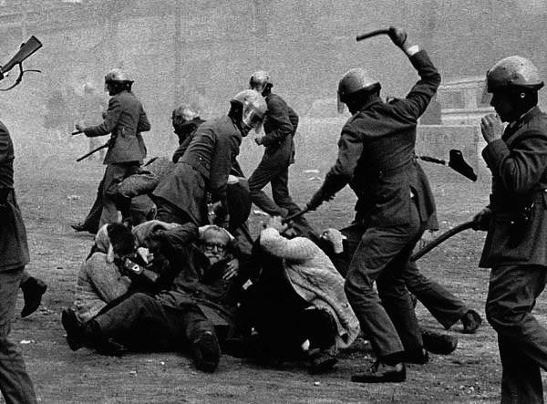Franquisme: Totalitarisme? Relativitat Del Concepte