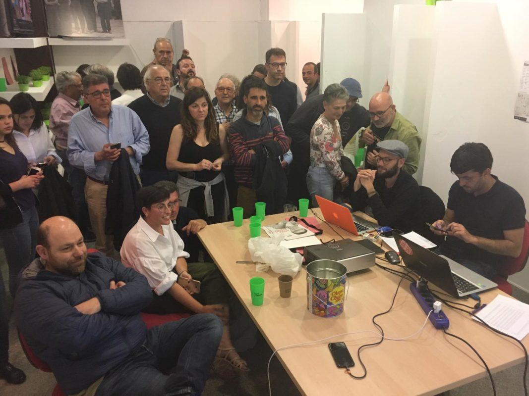 MÉS-Esquerra Guanya Les Eleccions I Miquel Oliver Podrà Ser Batle Sense Falques De La Dreta