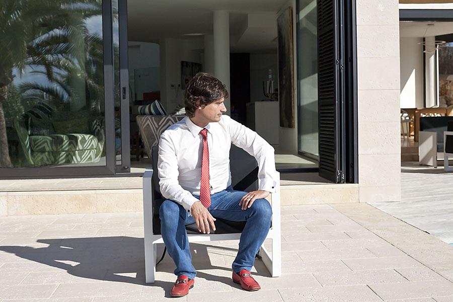 Guilem Mateos Reformarà L'hotel De Messi A S'Illot