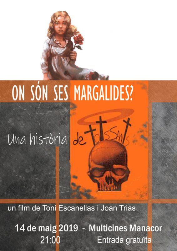 On Són Ses Margalides', El Documental De Tots Sants