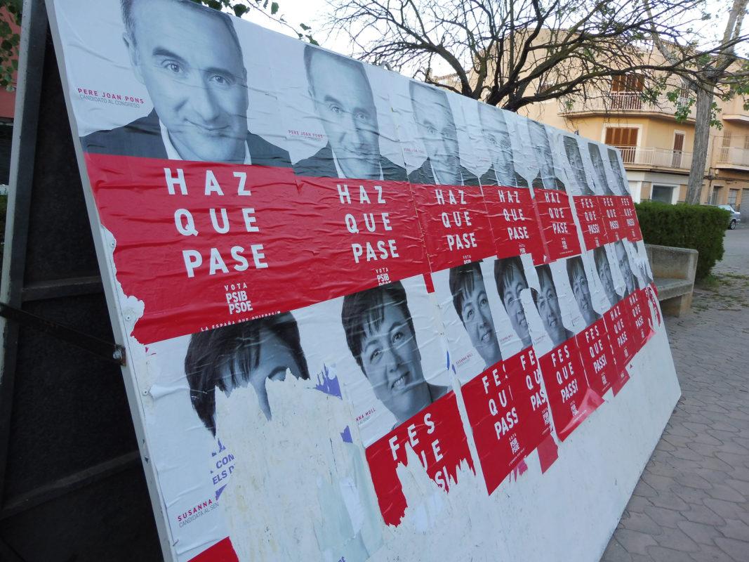 Eleccions Generals: Els Candidats I Candidates A La Batlia De Manacor Donen El Seus Punt De Vista