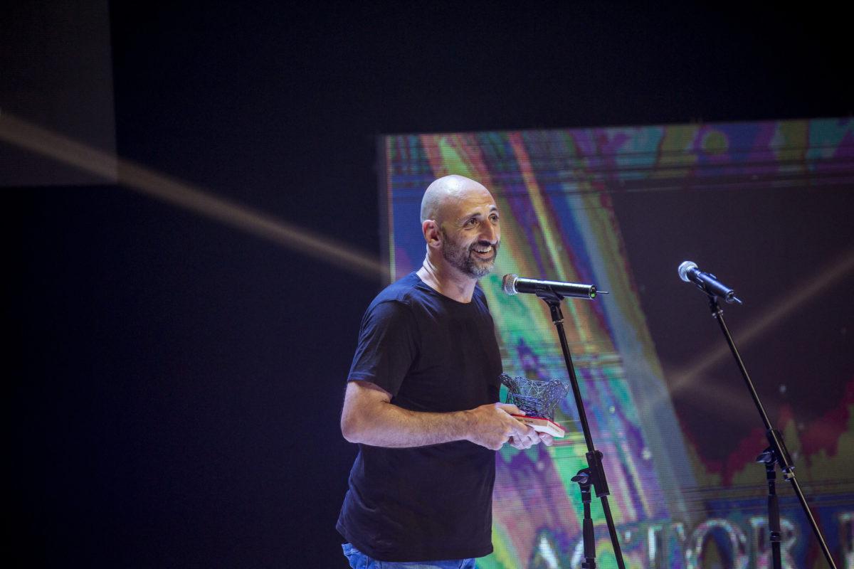 Toni Gomila Guanya El Premi Butaca 2019 Com A Millor Actor De Repartiment