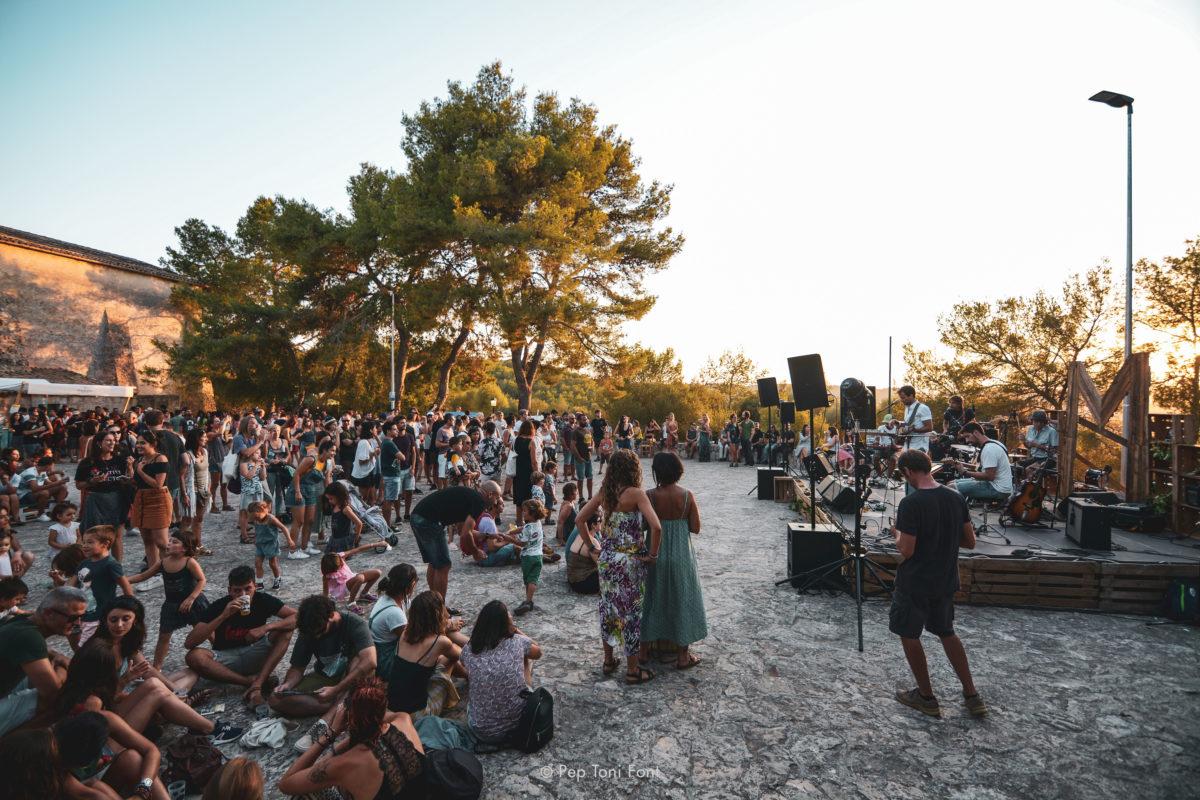 El Mobofest Aplega Unes 4.000 Persones En La Seva Tercera Edició