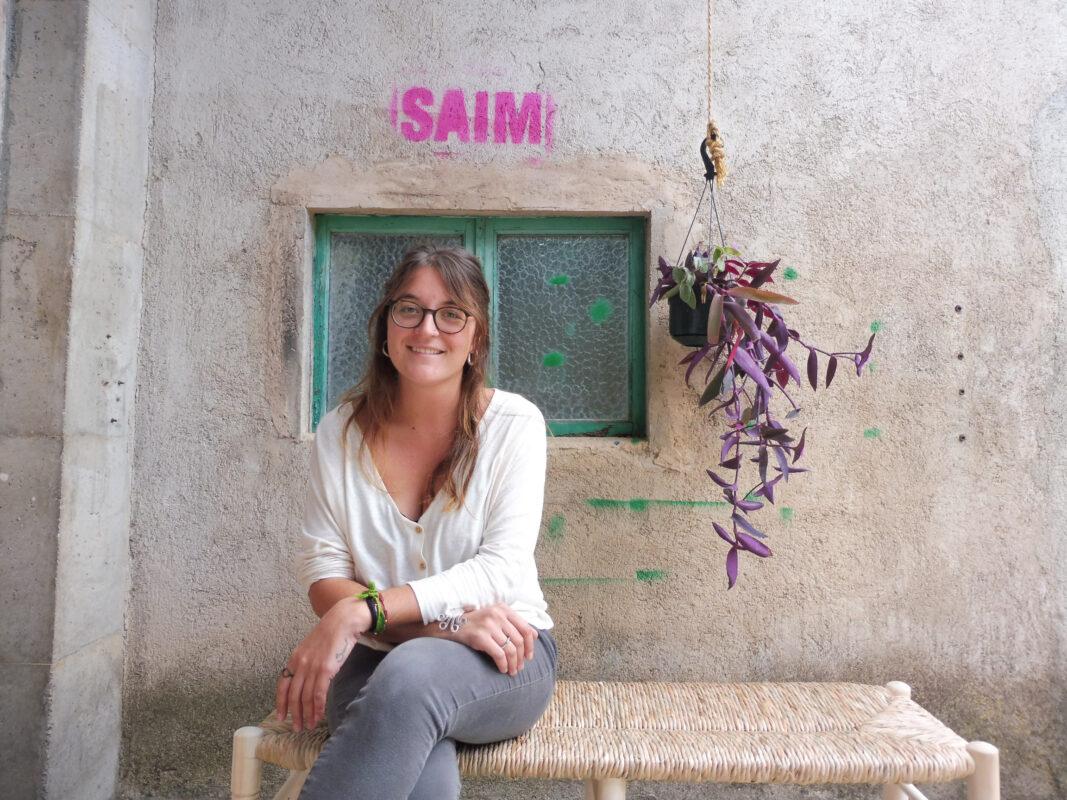 SAIM Creix Amb L'incorporació De La Fotògrafa Núria Sánchez