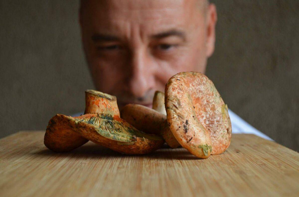 Receptes De Temporada Amb Esclata-sangs