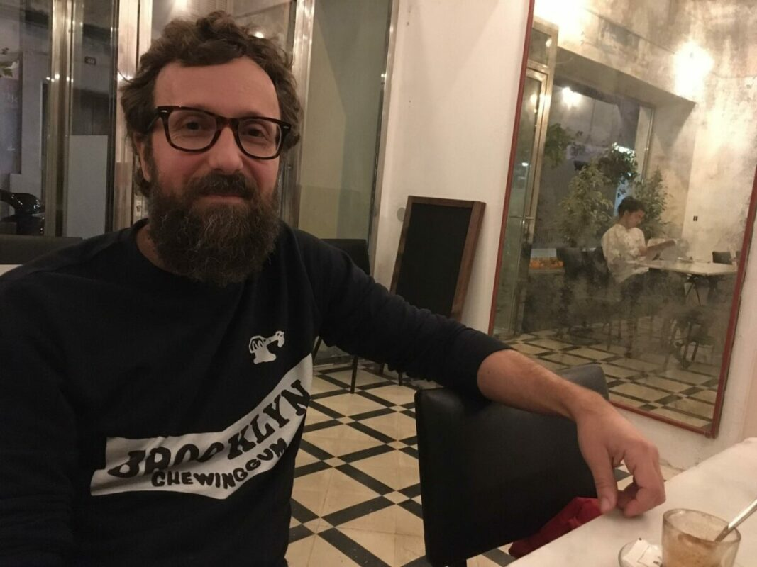"Sebastià Sansó: ""Nadal Ha Perdut Suports Dins Ca Seva"""