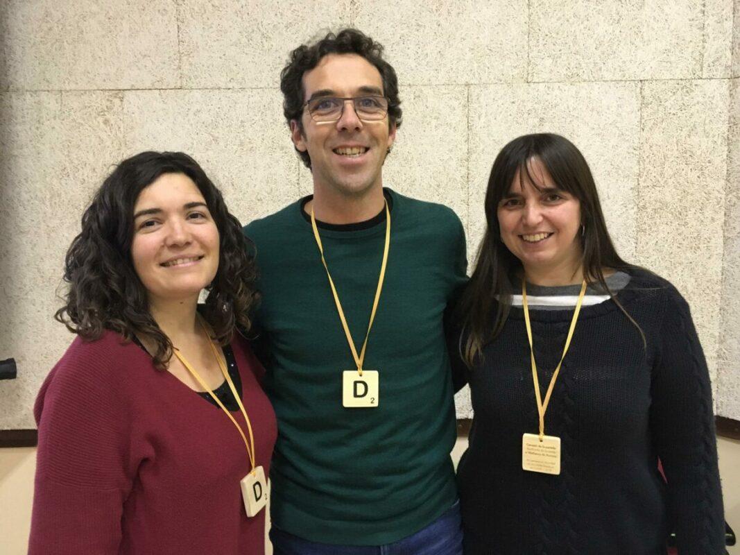 Maribel Servera, 5a Classificada Al IIIMundial De Scrabble Duplicat En Català