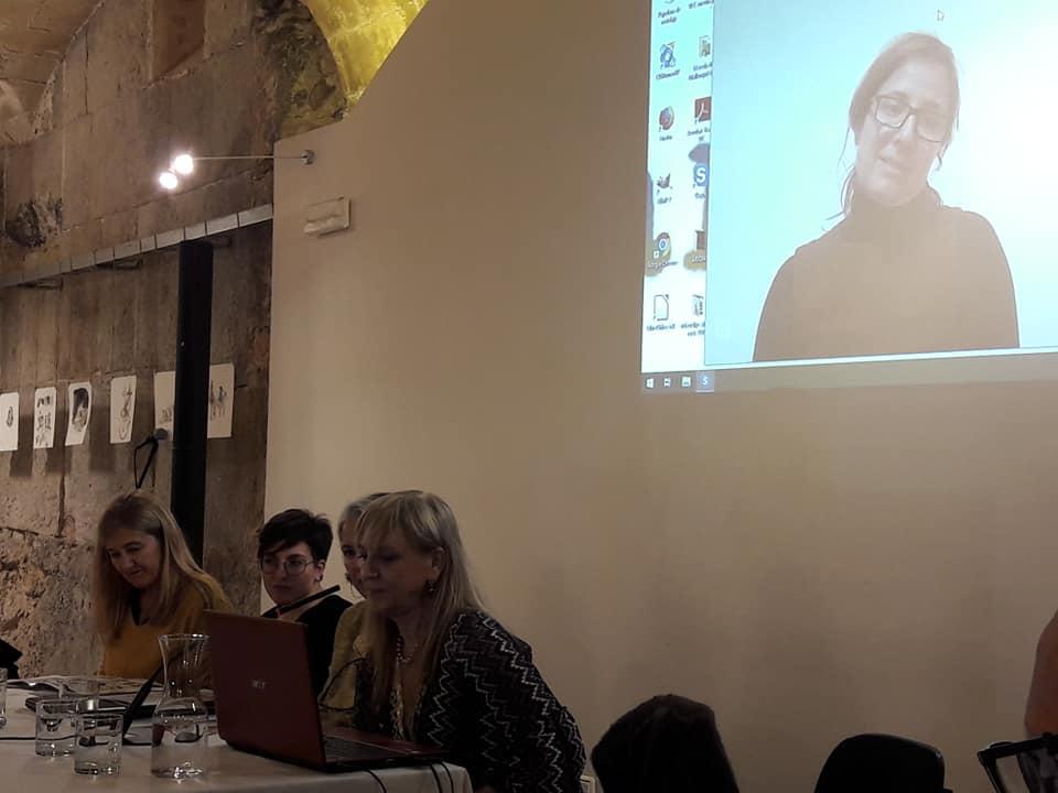 """Bàrbara Duran I Eva Barceló Presenten """"Perleres, Dones De La Indústria De La Perla A Mallorca"""""""