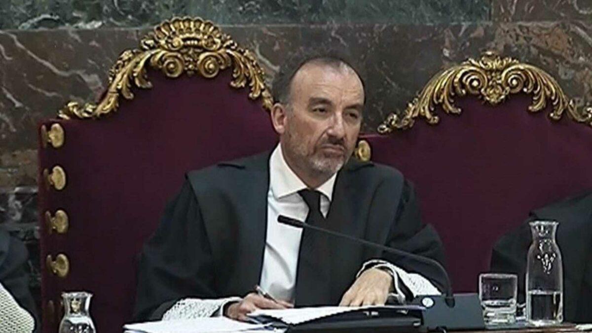 """La Justícia (espanyola) Despullada (a Europa) """"Indignau-vos"""""""