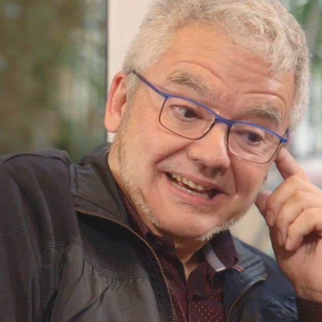 Màrius Serra Participarà En Un Curs Monogràfic Sobre  Llengua I Mitjans De Comunicació De L'Escola De Mallorquí