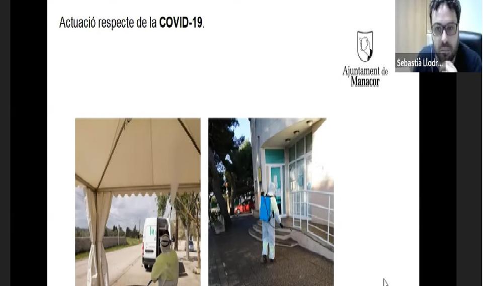 Els Primers 15 Dies De Porta A Porta Al Centre De Manacor Redueixen El Rebuig A Tan Sols El 27% Del Total
