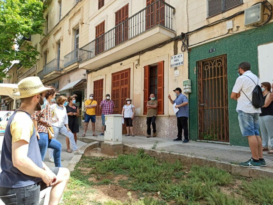 Història, Bruixeria I Memòria Pels Carrers De Manacor
