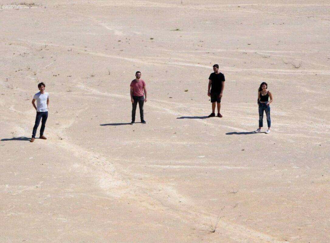 El Grup Manacorí Reïna Passa De Fase En El Concurs Musical Sona 9