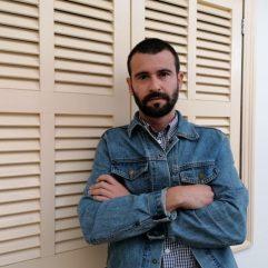 Antoni Bauçà, professor de català