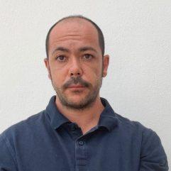 Miquel Noguerol, graduat en Estudis Literaris