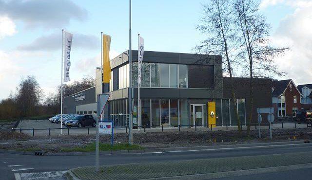 Auto service centrum