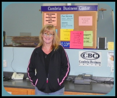 The Local Business Center - Cambria, Ca.!