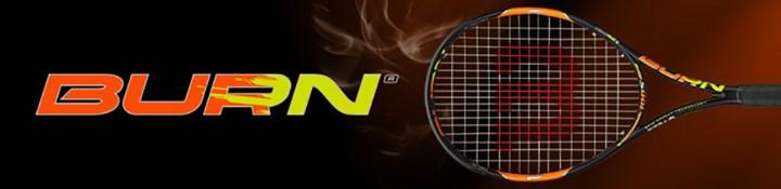 Wilson Burn Racket