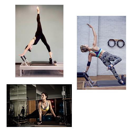 pilates Sport bra