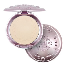 Powder Pact - cover