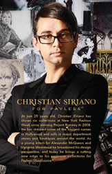 CHRISTIAN SIRIANO-1