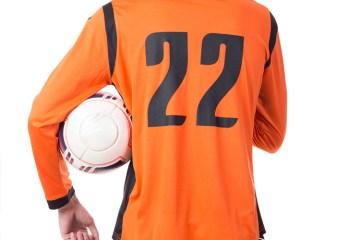 เสื้อฟุตบอล