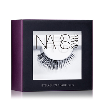 NARS ขนตาปลอม Sarah Moon Numero 10 False Lashes