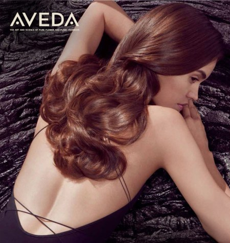 aveda damage