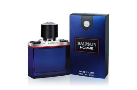 น้ำหอมผู้ชาย BALMAIN Homme Eau de Toilette 60 ml