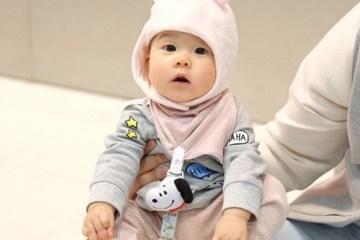 เป่าเปา-แฟชั่นนิสต้าตัวน้อย-เสื้อผ้าเด็กน่ารักๆ
