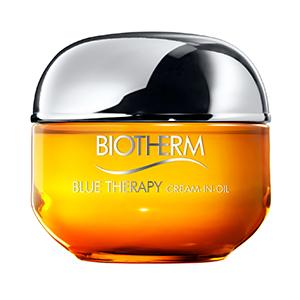 BIOTHERM ครีมบำรุงผิวหน้า Blue Therapy Cream-In-Oil 50 ml.